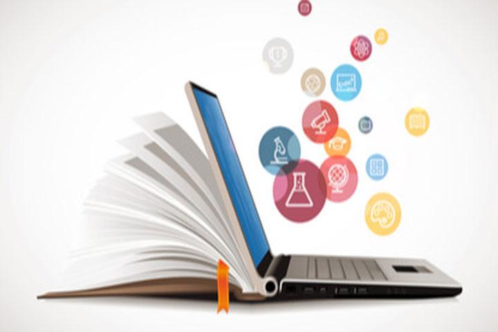 Digital Educational Publishing Platform: A Smart Learning Experience